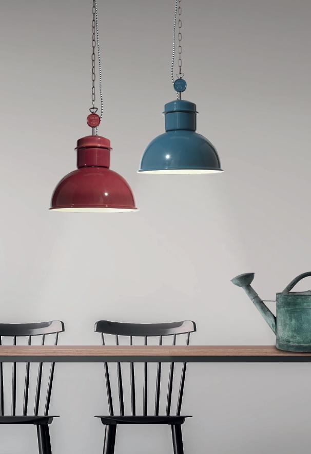 Керамические подвесные светильники