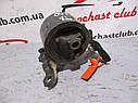 Подушка (опора, кронштейн) двигателя левая MN101574 18069129 Outlander XL Mitsubishi, фото 2