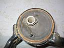 Подушка (опора, кронштейн) двигателя левая MN101574 18069129 Outlander XL Mitsubishi, фото 3