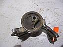 Подушка (опора, кронштейн) двигателя левая MN101574 18069129 Outlander XL Mitsubishi, фото 5