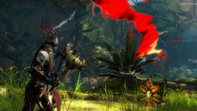 Готовится большое дополнение к Guild Wars 2