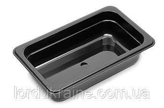 Гастроемкость пластиковая РС 1/4-65 (265х162х65 мм) Brillis