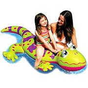"""Детская надувная игрушка """"Ящерица"""" Intex 56534"""