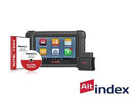 Автомобильный мультимарочный сканер Autel MaxiDAS DS808 BT Haynes Tech Basic
