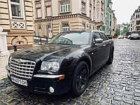 Аренда Chrysler 300C, фото 1