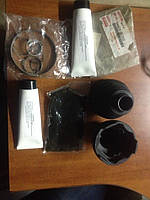 Комплект пыльников наружного и внутреннего шруса toyota camry 2.4