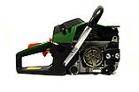 Бензопила Bosch PL 5031ms (Пила бензинова Бош PL 5031ms) 2-х тактна, 45 см шина 3.1 кВ, фото 2