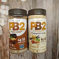 PB2 Foods Powdered Peanut Butter 184 g , замена питания арахисовая паста