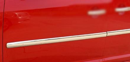 Volkswagen Caddy 2010 Молдинг дверной Макси Carmos Фольксваген Кадди