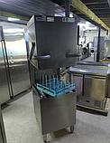Купольна посудомийна машина WINTERHALTER GS 502, фото 3
