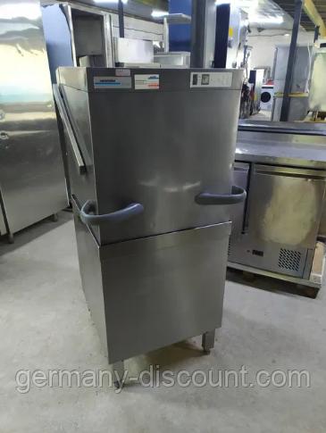 Купольна посудомийна машина WINTERHALTER GS 502