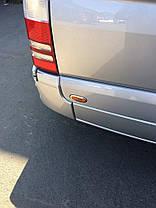 Mercedes Sprinter W906 Обводка габаритов OmsaLine Мерседес Бенц Спринтер, фото 3