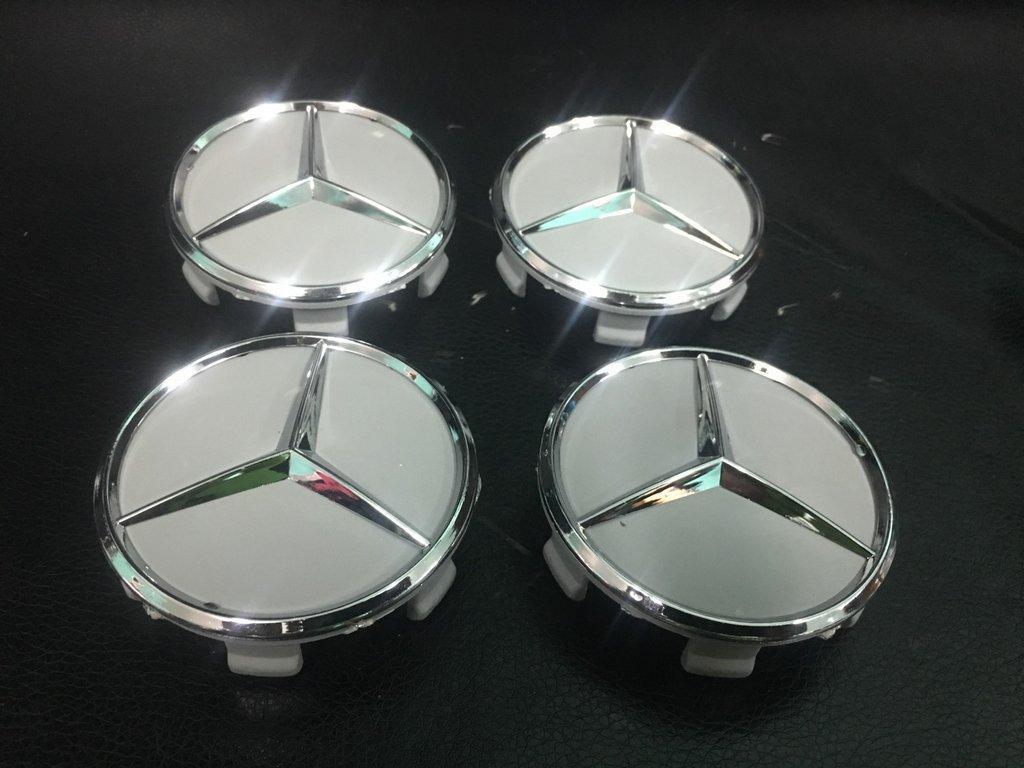 Mercedes Vito 447 Колпачки в оригинальные диски 17 -19 Мерседес Бенц Вито