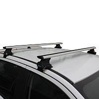 Багажник на крышу Ford Ranger 2011- за дверной проем