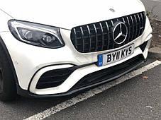 Тюнинг решетка (GT) Mercedes GLC coupe C253 Мерседес Бенц джлц, фото 2