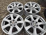 Диски 5.120 R16 7J ET20 DIA74.1 ALUTEC для BMW E39/E34; RENAULT TRAFIC; OPEL VIVARO; VOLKSWAGEN T5, фото 7
