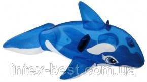 """Детская надувная игрушка """"Касатка"""" Intex 58523, фото 2"""