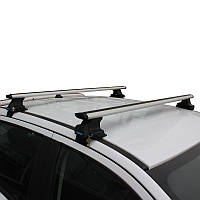 Багажник на крышу Suzuki Alto 2009-2014 за дверной проем