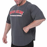 Big Sam, Размахайка Coach Training T-shirt Anthracite 3110, фото 1