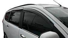 Renault Lodgy Окантовка вікон Carmos Рено Лоджи, фото 3