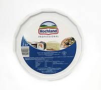 Крем-сыр для суши Hochland Professional, Польша ( упаковка 2кг)