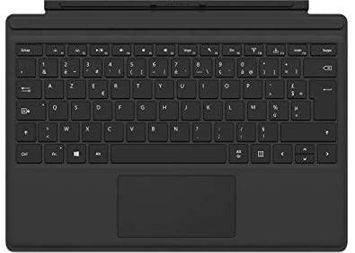 Чехол клавиатура - Microsoft – Signature Surface Pro 3/4/5/6/7