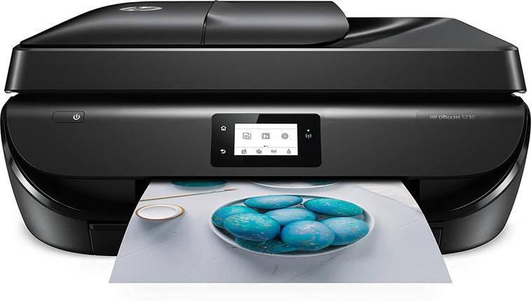 Принтер - HP OfficeJet 5230, фото 2
