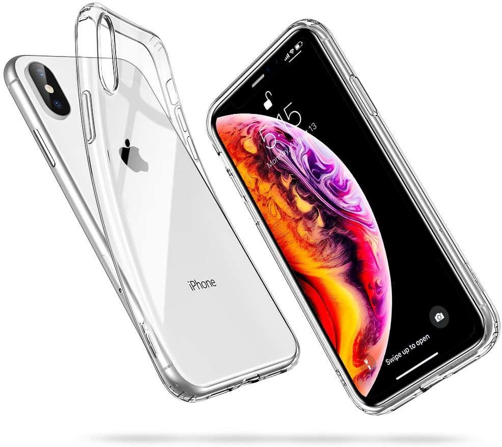 Чехол для телефона - ESR Transparent для  iPhone XS Max