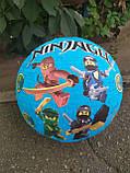 Ниндзяго ninjago Большая Пиньята PREMIUM Качества. Есть размеры., фото 3