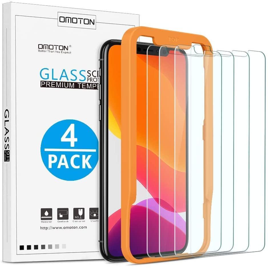 Защитное стекло - iphone 11 pro iphone X