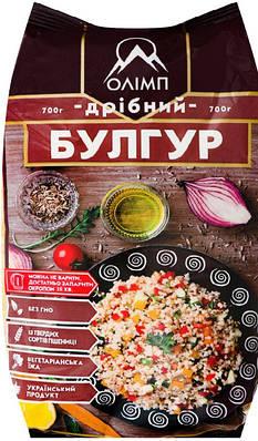 Булгур мелкий ТМ Олимп 700 грамм