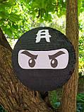 Ниндзяго ninjago Большая Пиньята PREMIUM Качества. Есть размеры., фото 2
