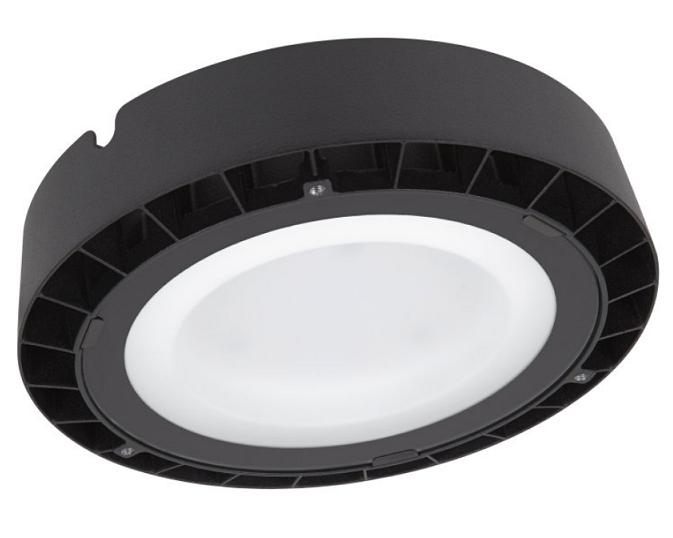 Светодиодный светильник HIGH BAY VALUE LED 150W 4000К 16 000 Lm IP65 для высоких пролетов OSRAM, промышленный