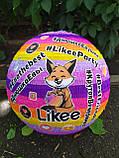 Велика VIP Піньята ПРЕМІУМ Якості. Tik Tok, The LIKE. Фарбована., фото 2