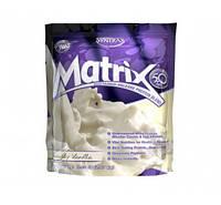 Комплексный протеин Syntrax Matrix (2,3 кг) синтракс матрикс ваниль