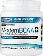 БЦАА USP Labs Modern BCAA+ (535 г) юсп лабс модерн pineapple strawberry
