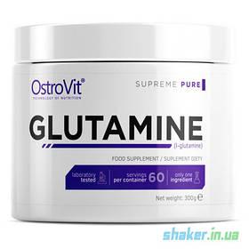Глютамін OstroVit 100% Glutamine (300 г) островит Без добавок