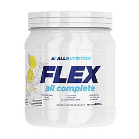 Хондропротектор All Nutrition FLEX All Complete (400 г) алл нутришн pineapple