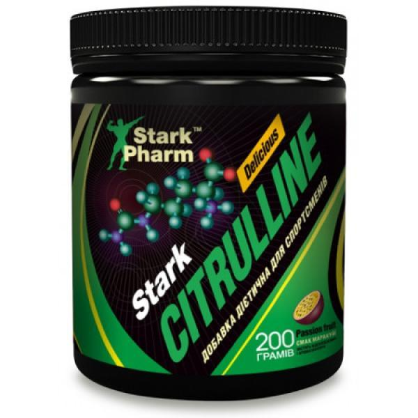 Stark L-Arginine - 500g