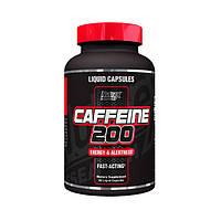 Кофеин Nutrex Caffeine 200 (60 капс) нутрекс
