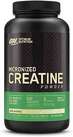 Креатин Optimum Nutrition Creatine Powder (300 г) оптимум нутришн