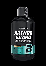 Хондропротектор BioTech Arthro Guard Liquid (500 мл) биотеч артро гард