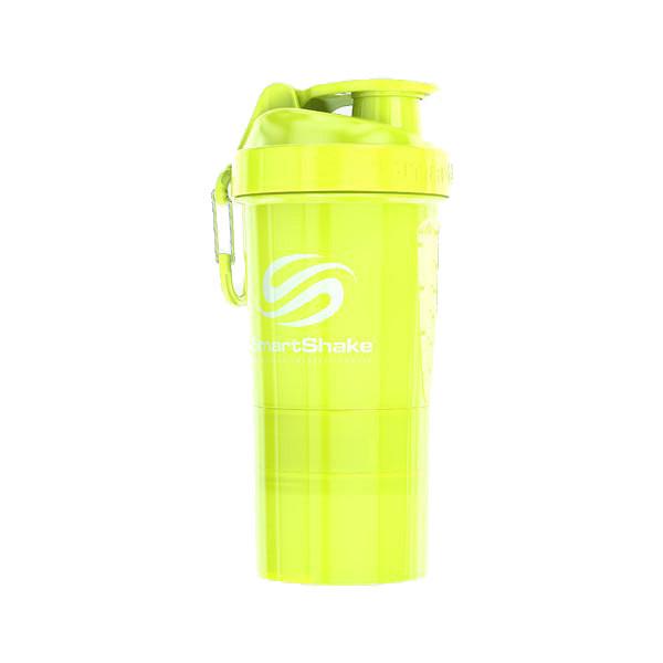 Шейкер спортивный SmartShake Original 2 Go (600 мл)