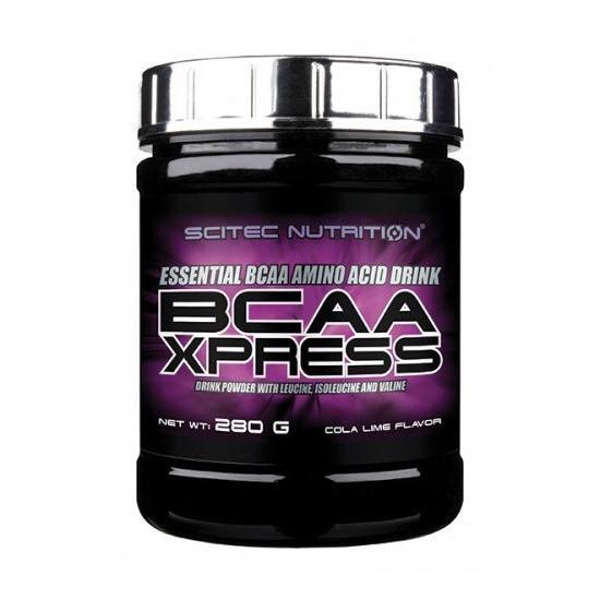 БЦАА Scitec Nutrition BCAA Xpress (280 г) скайтек експрес melon