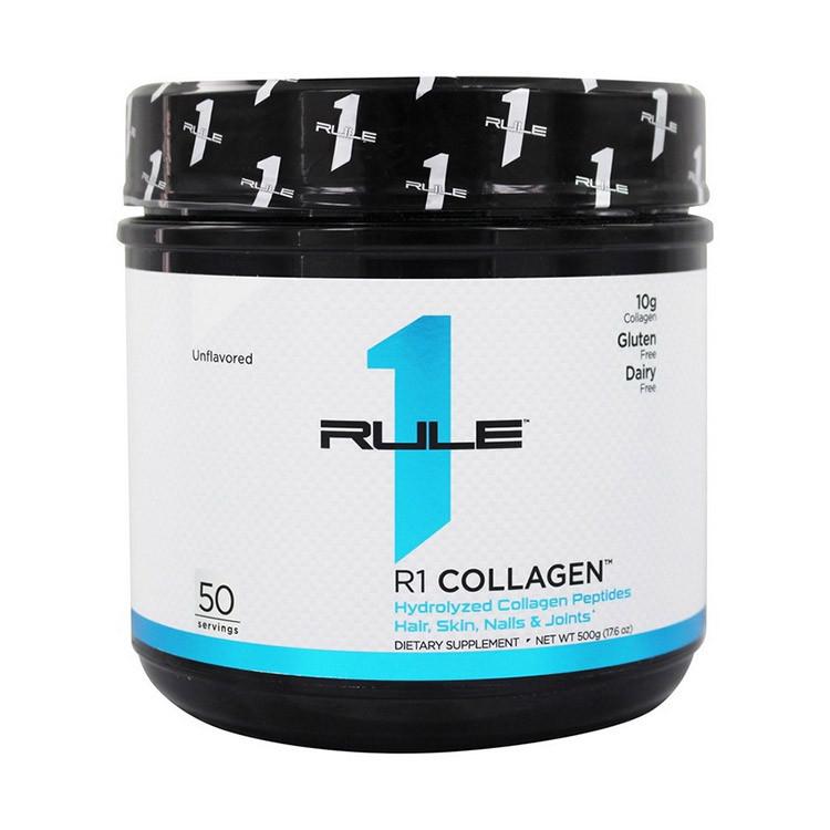Коллаген R1 (Rule One) Collagen (500 г) р1 рул ван