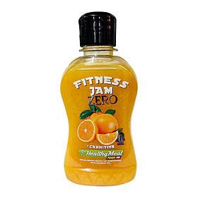Фітнес джем Power Pro Fitness Jam Zero (200 г) павер про соковитий апельсин