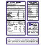 Сывороточный протеин изолят Syntrax Nectar (908 г) синтракс нектар  vanilla bean torte, фото 2