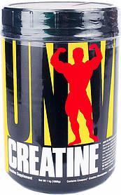 Креатин Універсальний Creatine Powder (1 кг) юніверсал нутришн unflavored