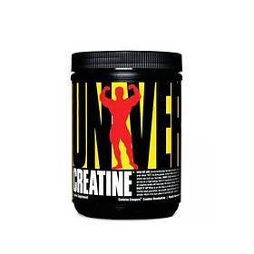 Креатин Універсальний Creatine Powder (500 г) юніверсал нутришн unflavored