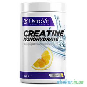 Креатин OstroVit Creatine Monohydrate (500 г) островит orange